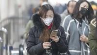 Daftar Negara dengan Persebaran Pneumonia China, Indonesia Ada?