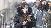 Mungkinkah Pneumonia Misterius China Menular Orang ke Orang?