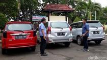 Gadaikan 3 Mobil Tetangga, Warga Pasuruan Digiring ke Kantor Polisi