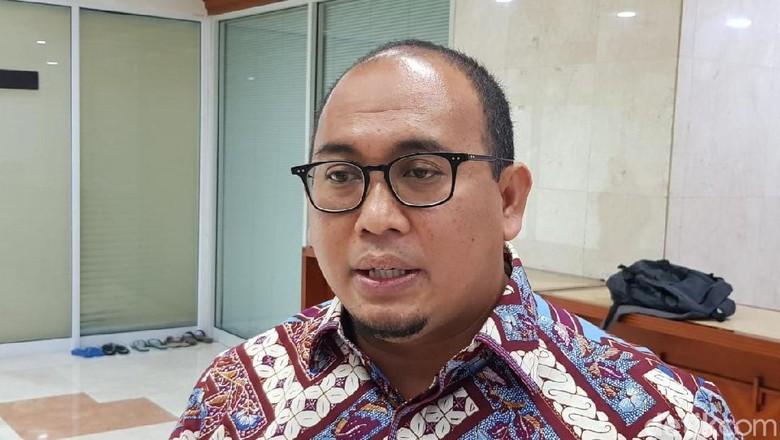 BPN Tindak Lanjuti Permintaan Gatot soal Foto di Baliho Prabowo