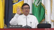 Mendagri: Izin Kepala Daerah ke Luar Negeri Paling Lambat Diajukan H-10