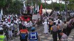 Solidaritas untuk Muslim Uighur, Ormas Islam Surabaya Geruduk Konjen China