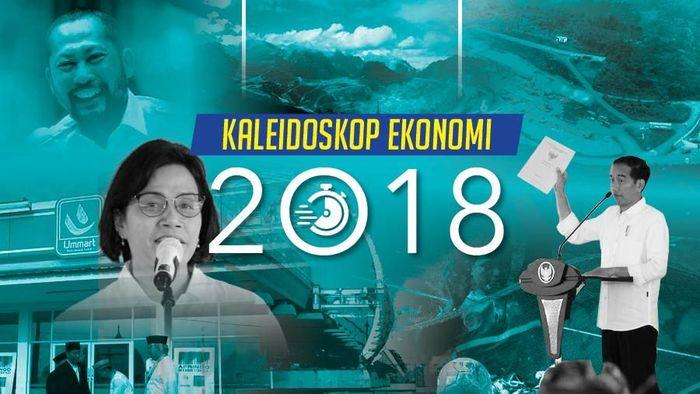 Kaleidoskop Ekonomi 2018