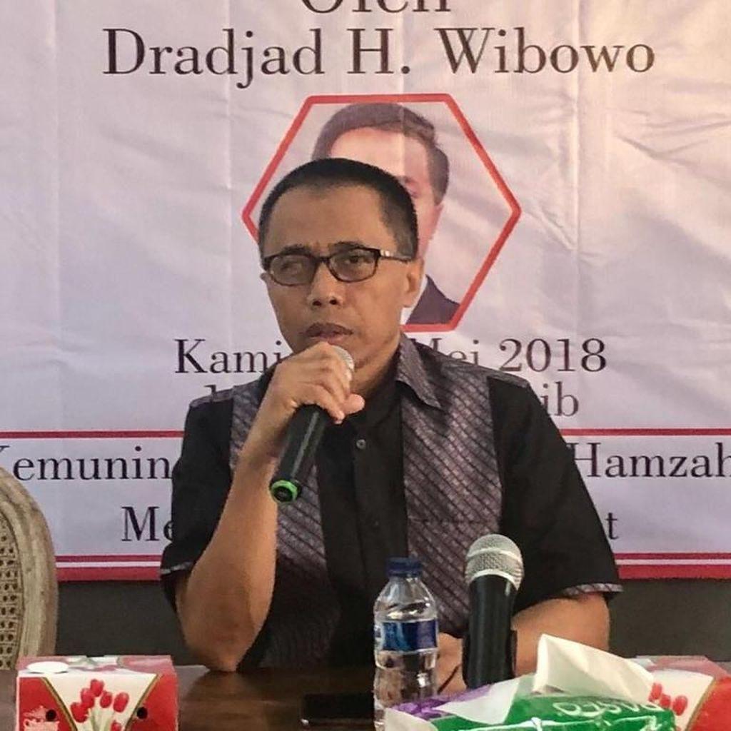 BPN Respons Fabby Tumiwa yang Bantah Masuk Tim Ahli Prabowo