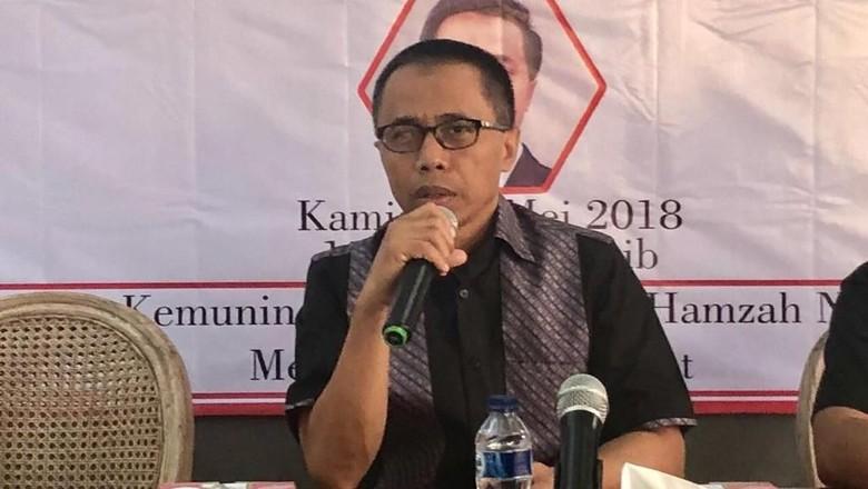 PAN: Pidato Prabowo Menggetarkan, Diplomat Asing Sampai Basah Matanya