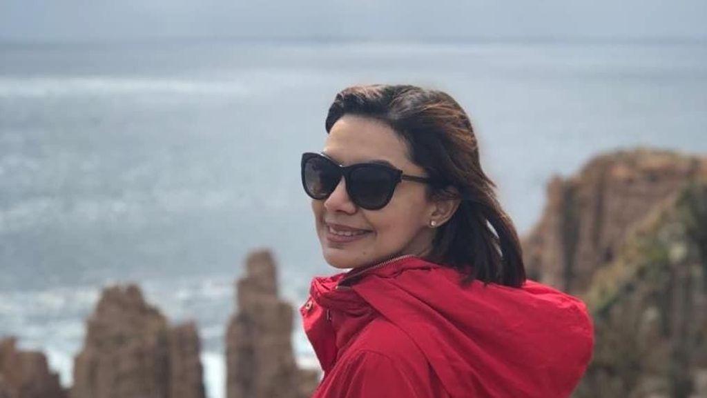 Mengintip Tempat Liburan Najwa Shihab di Australia