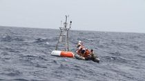 Pasang Buoy dan Kabel Laut, BPPT Jamin Akurasi Deteksi Dini Tsunami