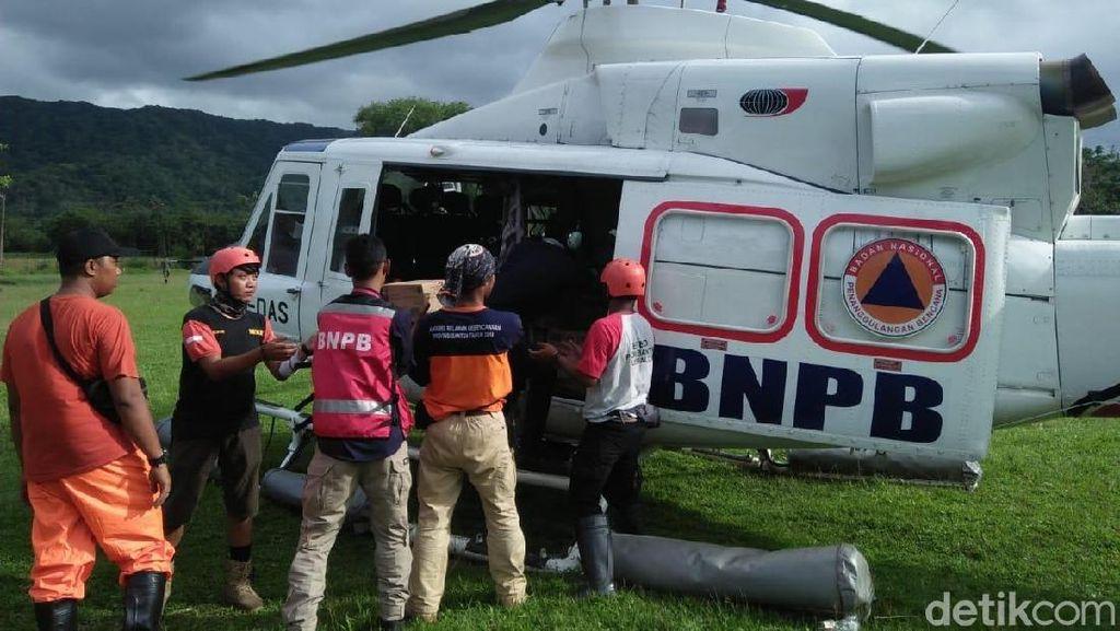 Disaster Statistics dan Mitigasi Bencana