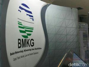 BMKG Tepis Kabar Liar Gempa Megathrust di Akhir Februari