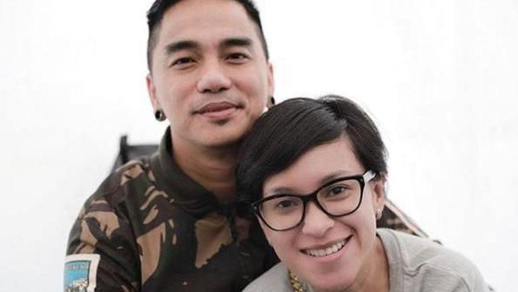 Kocaknya Ucapan Enda Ungu untuk Istri Saat Ultah Pernikahan