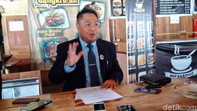 Terlapor Dugaan Perkosaan Akan Surati Rektor UGM, Tuntut Wisuda Februari