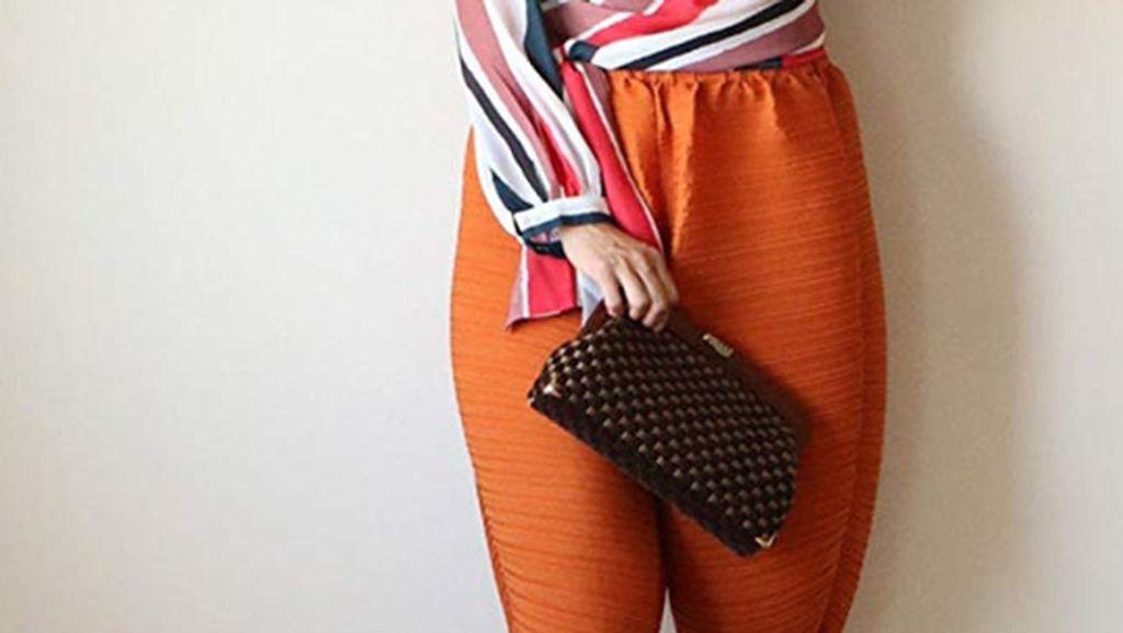 Viral, Celana Bentuk Ayam Goreng yang Bikin Netizen Bingung