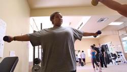 Begini Kurikulum di Sekolah Khusus untuk Anak-anak Obesitas