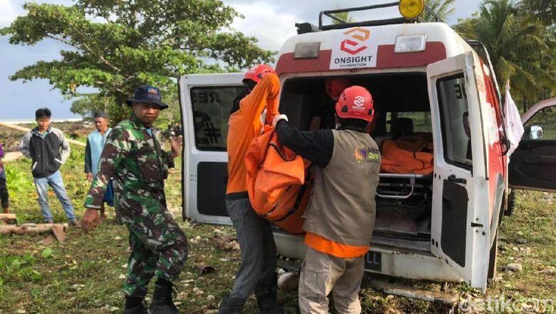Update Jumlah Korban Tsunami Selat Sunda 431 Orang Tewas 7 200 Luka
