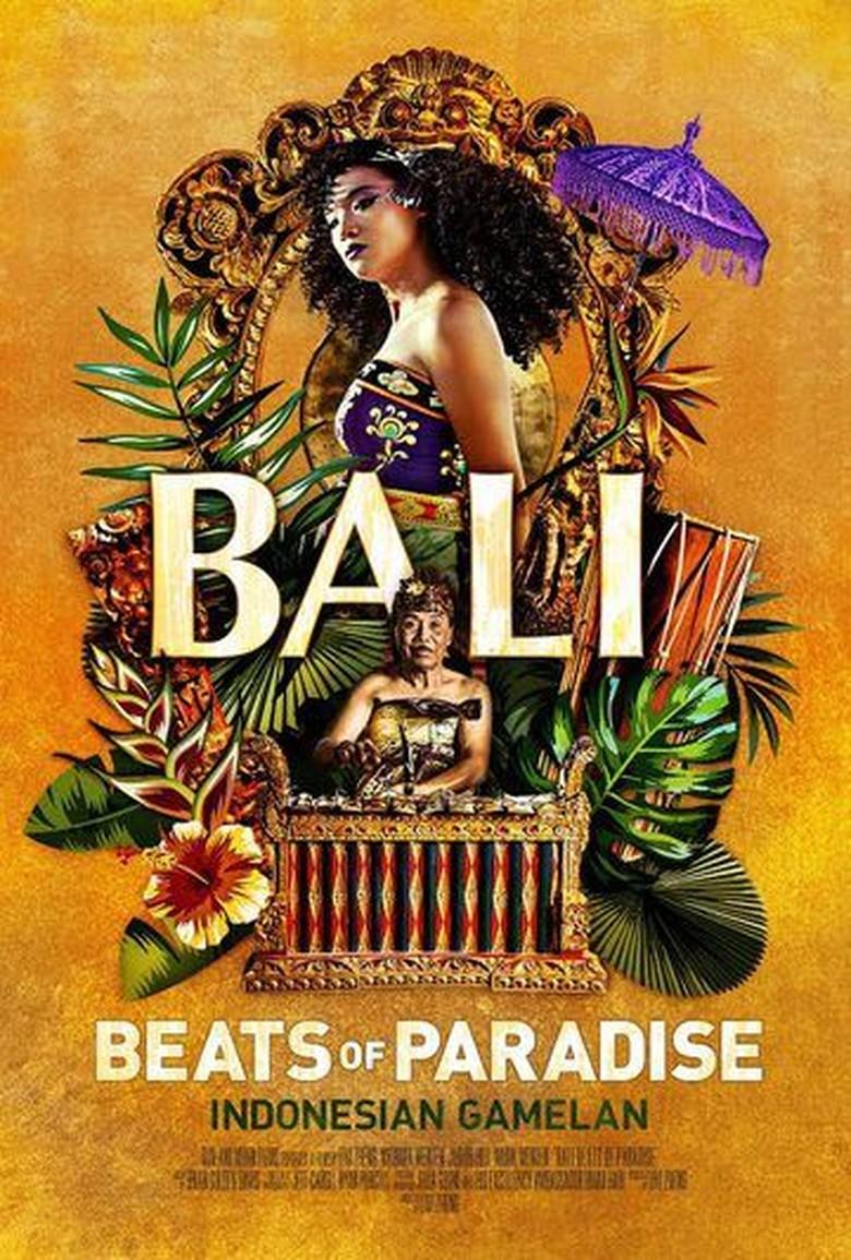 Kebanggaan Sang Sutradara, Bali: Beats of Paradise Bersaing Masuk Oscar