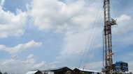 Mengintip Proses Pengeboran Sumur Minyak Pertamina di Aceh