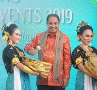 NTB Incar 4 Juta Wisatawan di 2019, Ini Pesan Menteri pariwisata