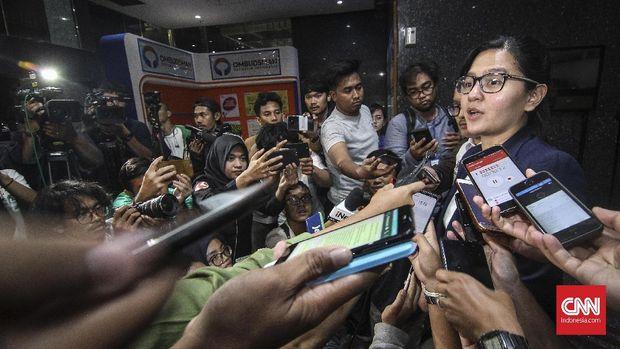 Menebak Langkah Ratu Tisha di Sepak Bola Indonesia
