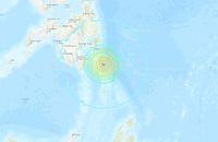 Gempa Mindanao-Filipina M 6,9, Waspada Tsunami ke Indonesia
