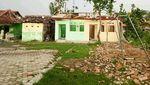 Potret Dampak Puting Beliung di Cirebon: Bocah Tewas dan 120 Bangunan Rusak