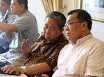 Tim Panel Dugaan Pencabulan Staf Dewas BPJS TK Disetop, Ade Armando Curiga