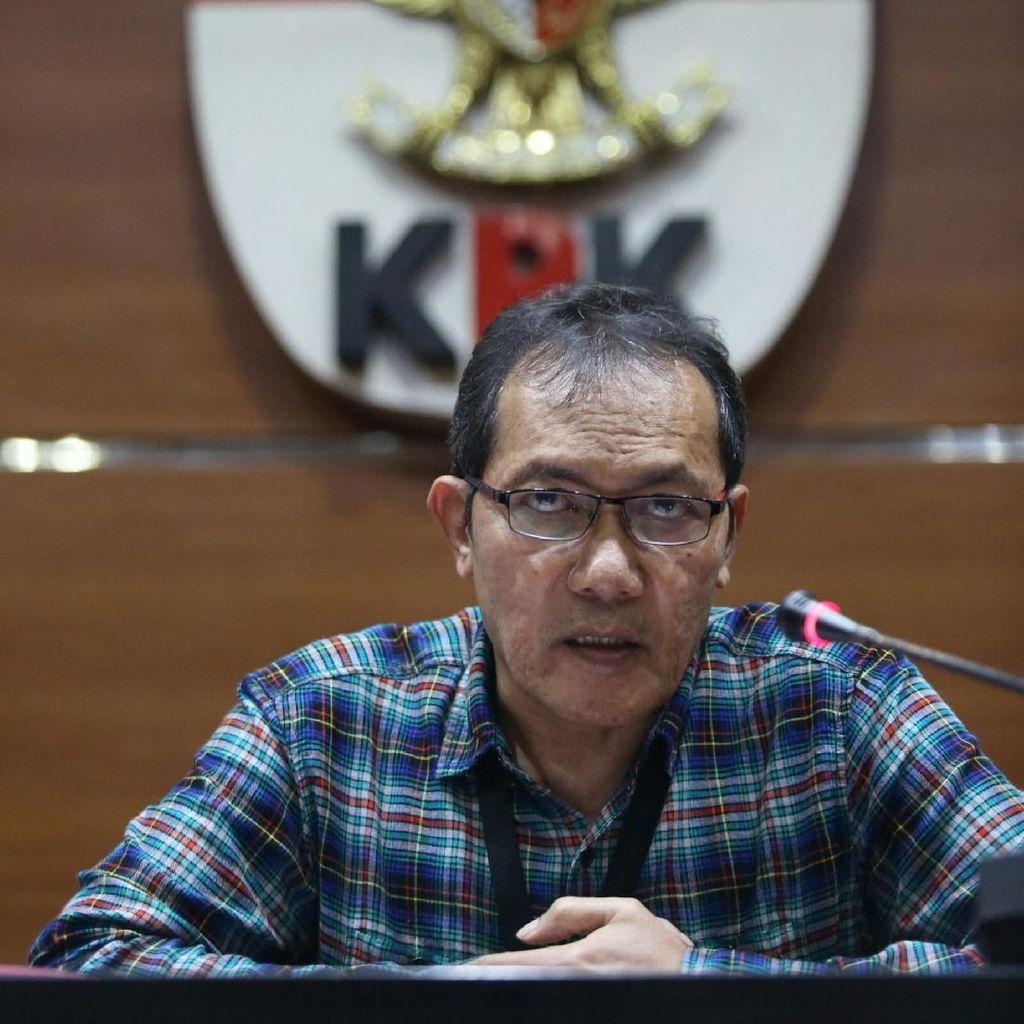 KPK Pastikan Kasus Petral Masih Terus Diusut