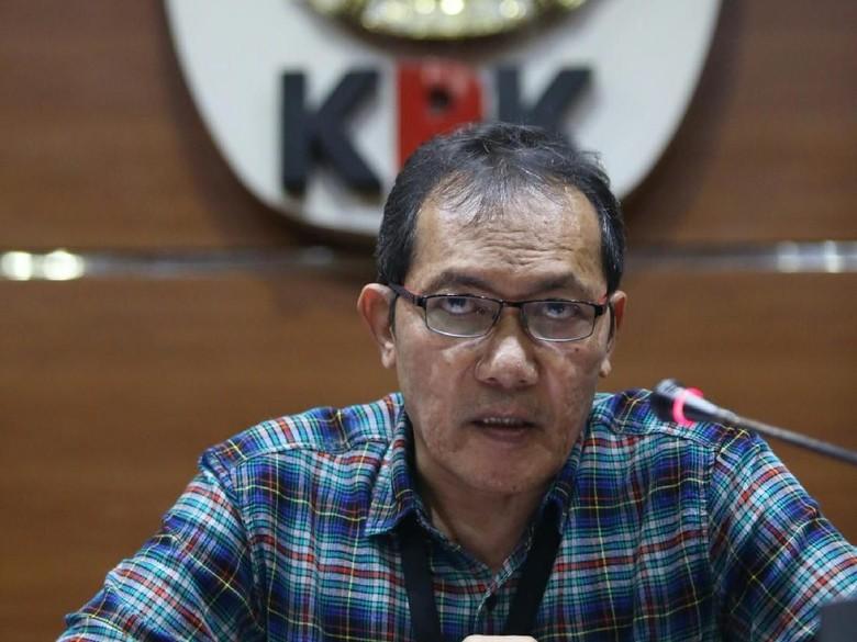 Saut Ingin Pansel Cari Pimpinan KPK Berintegritas, Tak Bisa Diatur