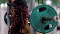 Butuh Referensi Body Goals 2019? Binaragawati Mesir Ini Bisa Masuk List