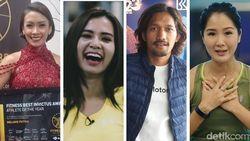 5 Influencer Kebugaran Paling Ngehits di 2018