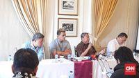Anggota Dewan Pengawas BPJS TK Bantah Perkosa Staf