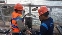 Pascatsunami, PLTU Labuan Dipasang Alat Deteksi Ketinggian Air