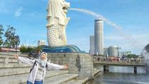 Foto: 5 Destinasi Wisata Luar Negeri Untuk Gaji Rp 8 Juta