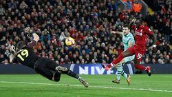 Pekan Ketiga Panas: Liverpool Vs Arsenal di Anfield