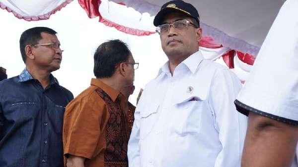 Menhub Bangga Satgas Indonesia Temukan CVR Lion Air PK-LQP