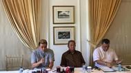 Hadapi Tuduhan Perkosa Staf, Anggota Dewan Pengawas BPJS TK Mundur