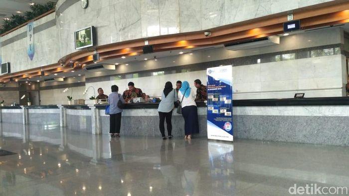 Foto: Achmad Dwi Afriyadi-detikFinance