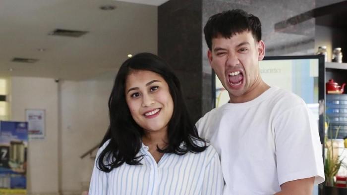 Tarra Budiman dan Gya P Sadiqah