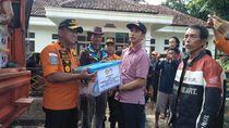 Basarnas Beri Bantuan ke Desa Terdampak Parah Tsunami di Banten