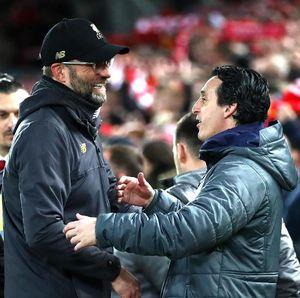 Jadwal Siaran Langsung Liga Inggris Malam Nanti: Liverpool Vs Arsenal