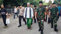 Kunjungi Ponpes di Sidoarjo, Panglima TNI Sebut Silaturahmi ke Ulama
