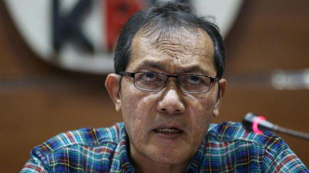 Tanggapi Menteri Rini Soemarno, KPK Siapkan 'Penjaga Orang Baik' di BUMN
