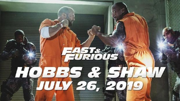 8 Film yang Diramal Bakal Jadi Box Office di 2019