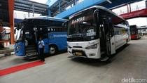 Bandara Tak Layani Penumpang, Pendapatan Damri Anjlok Cuma 10%