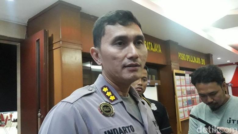Rekapitulasi Suara di Kota Bekasi Aman, Polisi Apresiasi Relawan 01-02