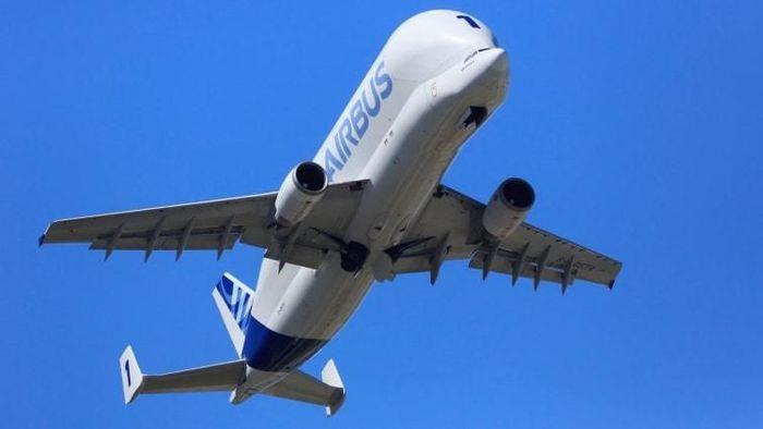 Foto: (Airbus/CNN Travel)