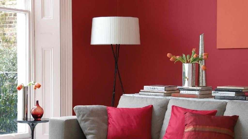 New Look! Intip 3 Tips Menarik Dekorasi Rumah di Tahun Baru