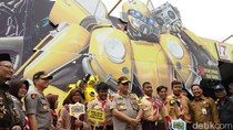 Pos Pelayanan di Jatim Makin Inovatif, Polisi: Harus Jadi Sahabat