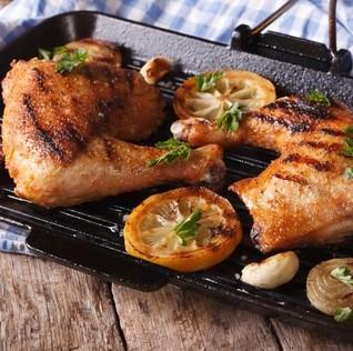 Tak Ada Panggangan? Bikin Saja Ayam Panggang hingga Sate Sapi Pakai Wajan