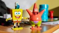 Hai Fans SpongeBob SquarePants, Kamu Mirip Karakter yang Mana?