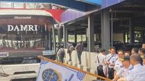 Resmi Beroperasi, Terminal Pondok Cabe Layani Rute DKI hingga Jabar